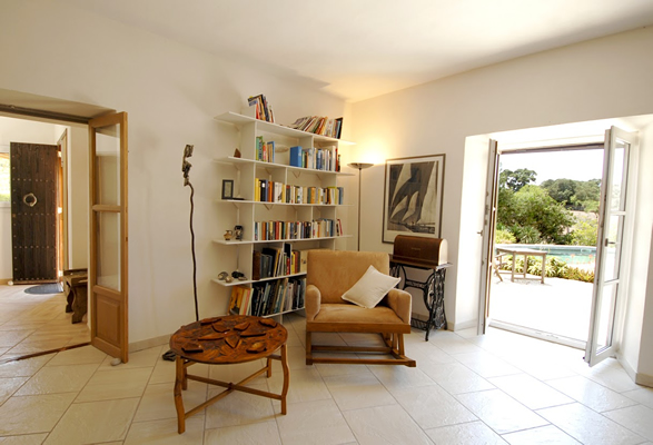 Mallorca Retreat Finca Urlaub