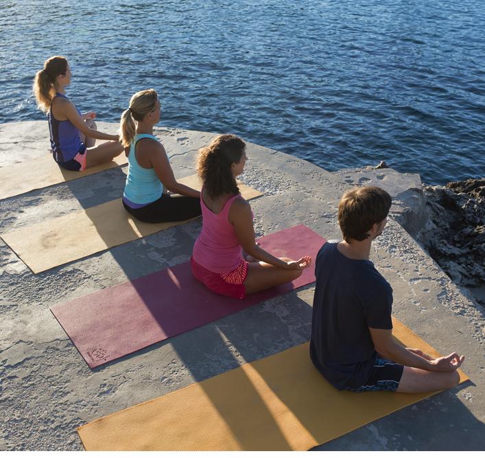Mallorca Detox Retreat Yoga am Meer