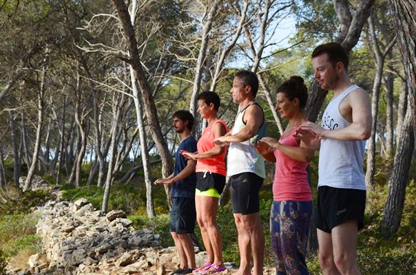 Mallorca Detox Yoga Basenfasten Qigong Wandern Urlaub