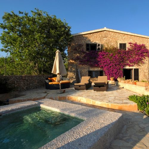 Mallorca Retreat Urlaub Detox Finca