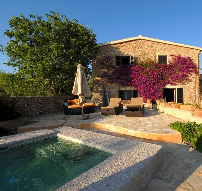 Mallorca Retreat Urlaub Detox Finca
