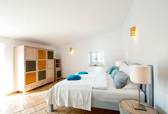 Zimmer Mallorca Retreat Urlaub Finca