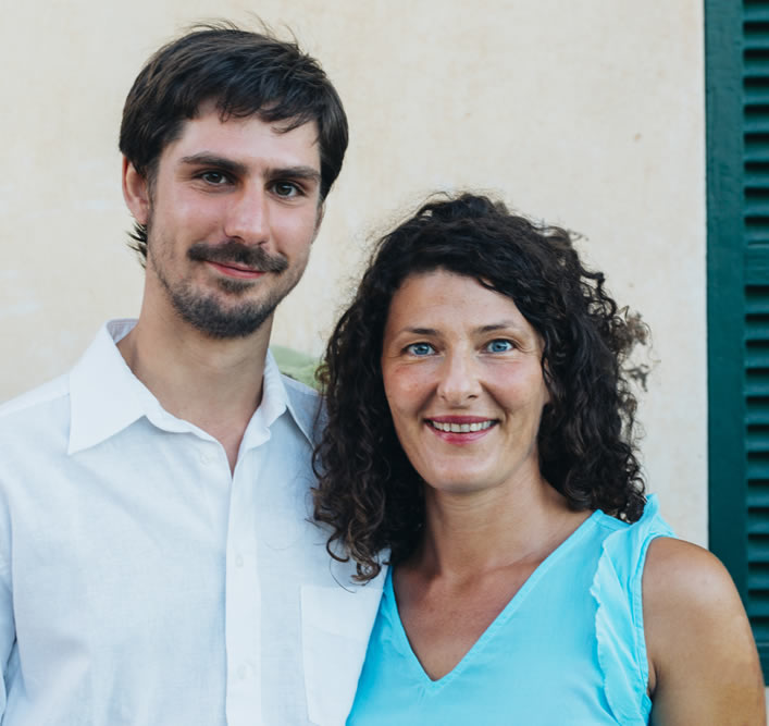 Mallorca Retreat Detox Yoga Basenfasten Urlaub Heilpraktiker Daniel und Simone