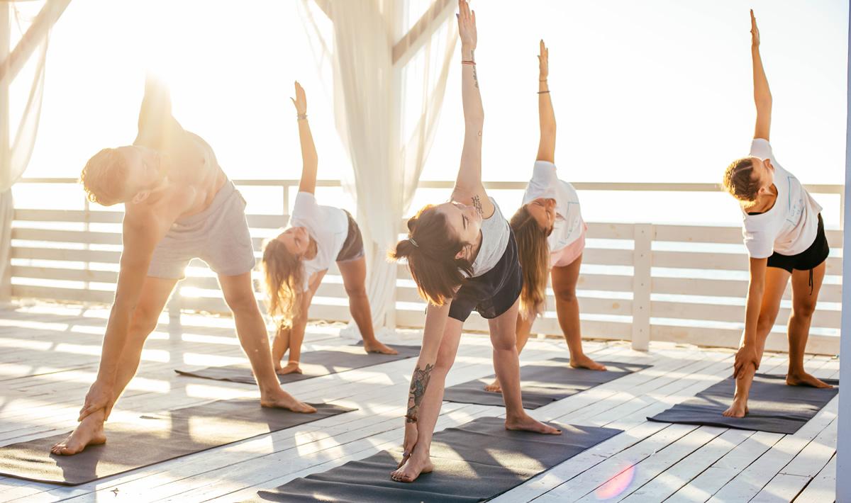 Mallorca Retreat Yoga Yogaferien Yogaurlaub Detox