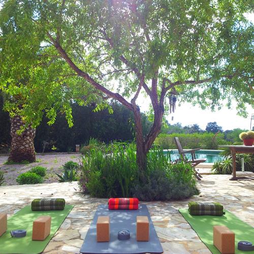 Mallorca Yoga Urlaub